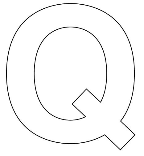 'q' is for quotation marks « the editor's pen  paul